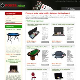 Poker Eshop